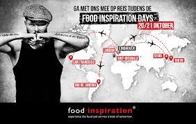 food inspiration days 2014